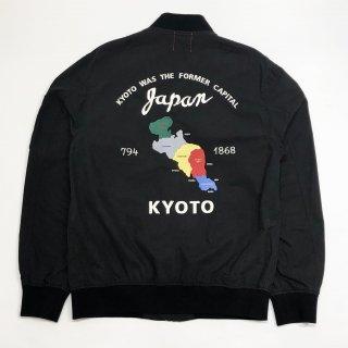 MOKスーベニアジャケット