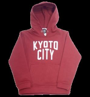 KYOTO CITY KIDS HOODIE