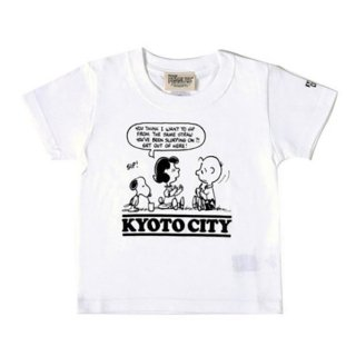 KIDS キャラクター T-SHIRTS 6