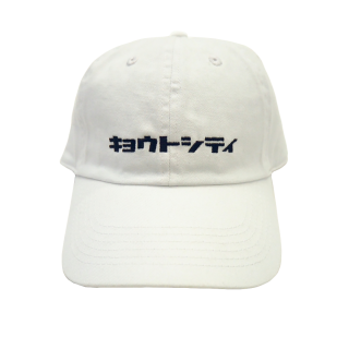<img class='new_mark_img1' src='https://img.shop-pro.jp/img/new/icons55.gif' style='border:none;display:inline;margin:0px;padding:0px;width:auto;' />キョウトシティ COTTON CAP
