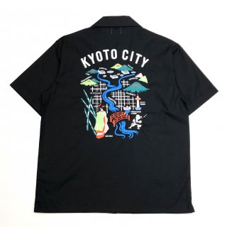 KYC OPEN COLLAR SHIRT