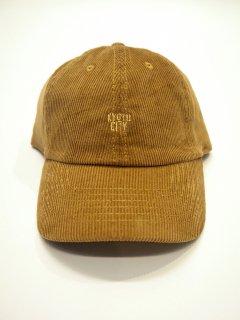 KYOTO CITY CORDUROY CAP