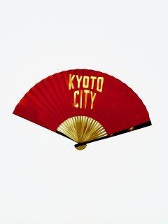 山武扇子×KYOTOCITY 扇子