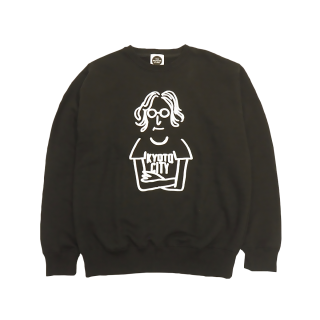 SINGER 10oz SWEAT