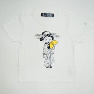 KIDS キャラクター T-SHIRTS 3