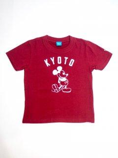 KIDS キャラクター T-SHIRTS 1