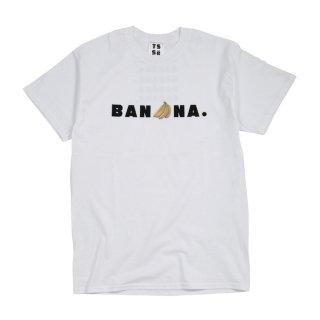 BANANA. T-SHIRT