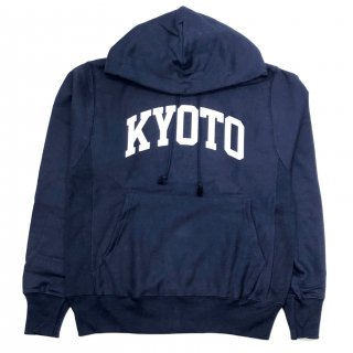 <img class='new_mark_img1' src='https://img.shop-pro.jp/img/new/icons55.gif' style='border:none;display:inline;margin:0px;padding:0px;width:auto;' />KYOTO LOGO HOODIE