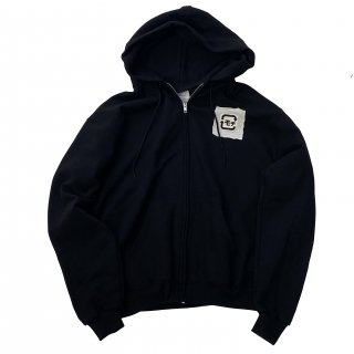 TSSё Motivation Man ZIP HOODIE