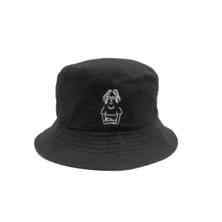 <img class='new_mark_img1' src='https://img.shop-pro.jp/img/new/icons15.gif' style='border:none;display:inline;margin:0px;padding:0px;width:auto;' />TSSё SINGER BUCKET HAT