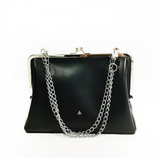 <img class='new_mark_img1' src='https://img.shop-pro.jp/img/new/icons15.gif' style='border:none;display:inline;margin:0px;padding:0px;width:auto;' />GAMAGUCHI Chain BAG