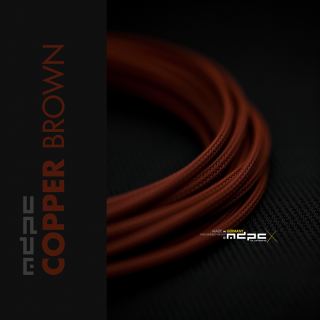 MDPC-X Small Sleeve Copper-Brown