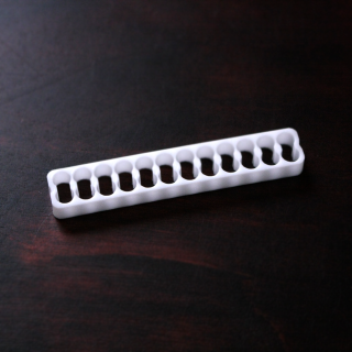 White S-J Cable Combs 24pin