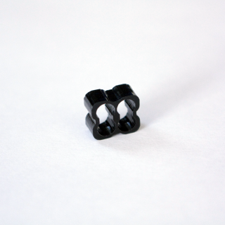 Black S-J Cable Combs 4pin