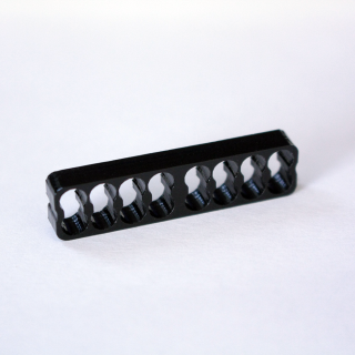 Black S-J Cable Combs 16pin