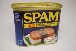 SPAM(減塩)