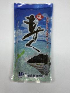 塩もずく(本部町産)500g