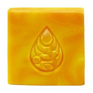 タンカン石鹸
