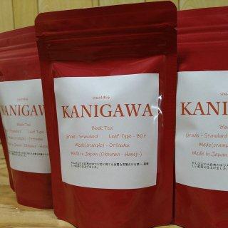 金川紅茶 40g