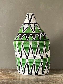 morocco BERBER BASKET