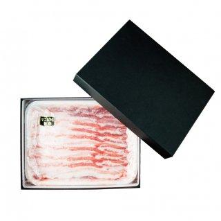 黒豚焼肉セット(ロース250g バラ500g)