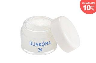 デュアロマ24 薬用ハーブクリーム - 1箱6個入り(まとめ買い割引10%off) 40g×6個入り