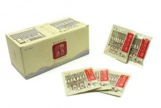 薬用モイストバス 酵母の湯 [医薬部外品] - しっとり艶肌、心と身体を癒す 25g×30包