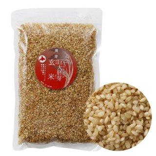 発芽巨大胚芽玄米 300g