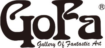 GoFa gallery shop