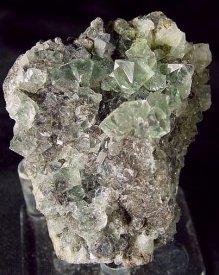 Fluorite:蛍石英国産)