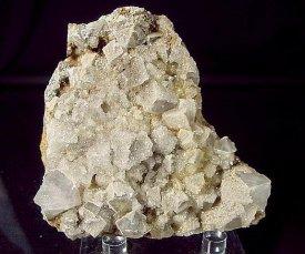 Fluorite:蛍石(ニューメキシコ産)