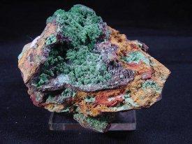 Malachite:孔雀石、マラカイト(イタリア) )