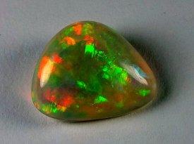opal:オパール(エチオピア産)