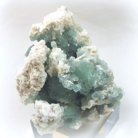 Fluorite:蛍石(コロラド産)