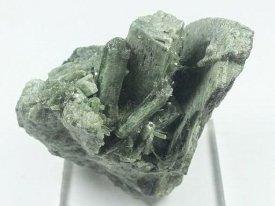 ウラル石:Uralite(イタリア)