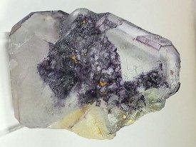 蛍石(ナミビア産)