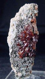 ヘソナイト(柘榴石) (イタリア)