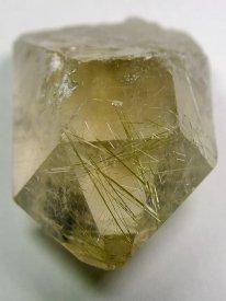 ルチル入り水晶(ブラジル産)