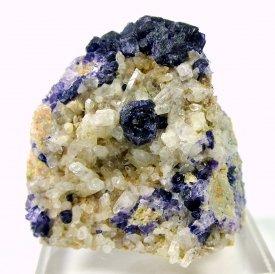 :蛍石:Fluorite(アイルランド産)