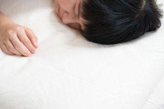 シーツ/Organic cotton ねこあしエアニット 【シングルサイズ】