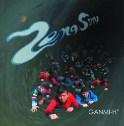 ZengSing / GANMI-H゜