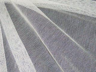 LR01003 綿チュールレース 110cm巾
