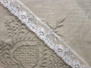 LL02010 綿リバーレース 1.8cm巾