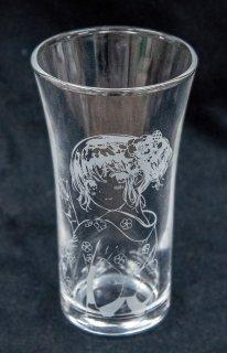 【受注生産】サケコレ 日本酒グラス(西沢5�先生) イメージ