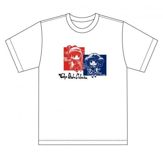 サケコレ Tシャツ(L)画像