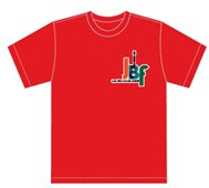 JBFオリジナルTシャツ(オレンジ)