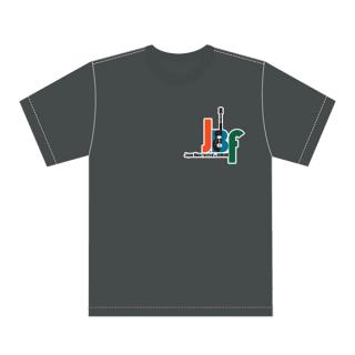 JBFオリジナルTシャツ(デニム)