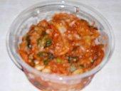 白菜キムチ(小辛)