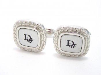 クリスチャン・ディオール Christian Dior/カフス【中古】【C1577】