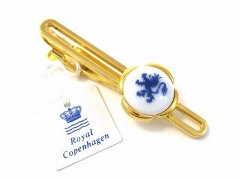 ロイヤルコペンハーゲン Royal Copenhagen/ネクタイピン【中古】【P2760】